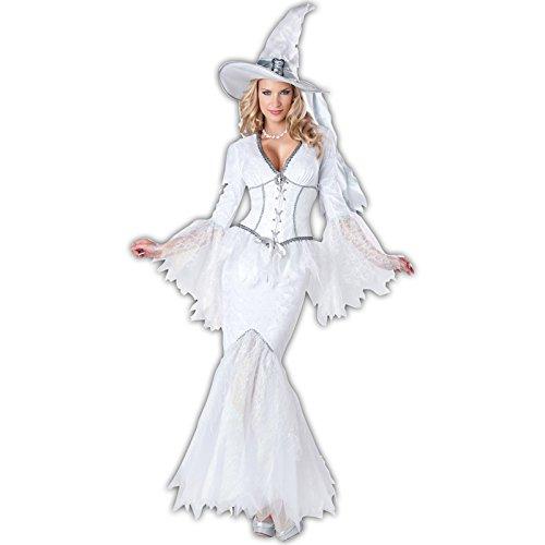 Unbekannt Aptafêtes–cs99601/S–Kostüm Hexe–Größe S (Kostüm Halloween Sorciere Femme)