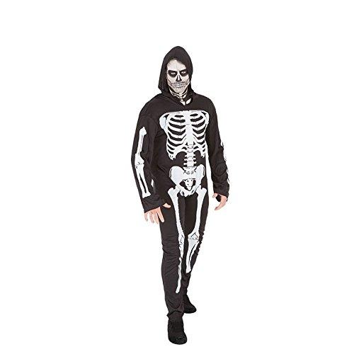 Rubies Disfraz Adulto - Esqueleto