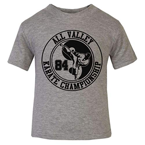 All Valley Karate Kid Championship 84 Baby and Toddler Short Sleeve ()
