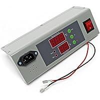 Para Notebook para automática incubadora eléctrica inkubator 24Huevos dispositivo de control
