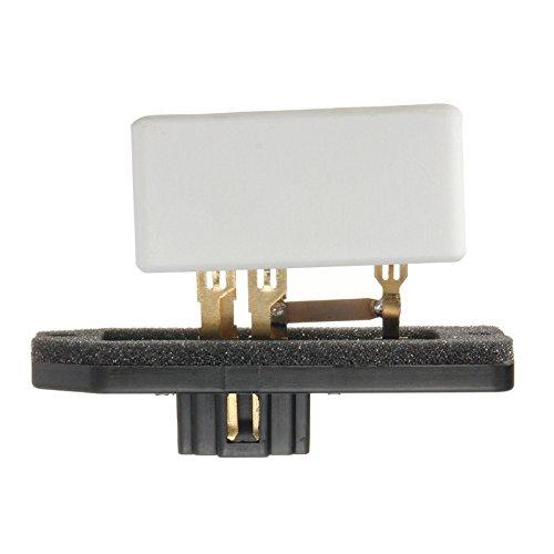Tutoy A/C Heizung Lüfter HVAC Gebläse Motor Widerstand Regulator Für Dodge Jeep 4720278 - Dodge-motor-heizung