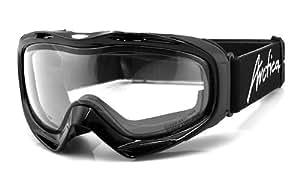 Arctica G 87A Masque de ski Noir