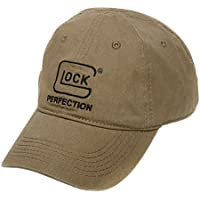 Glock Perfection OEM Unstructured chino cappello od verde AS10005 6066a31dde02