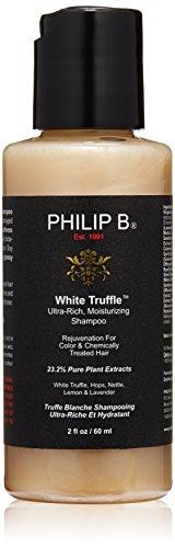 Philip B Shampoo tartufo idratante Shampoo bianco 60 ml