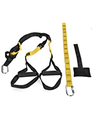 Oliver total body suspension trainer powerSling sangle bandoulière