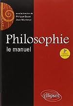 Philosophie le Manuel de Philippe Ducat