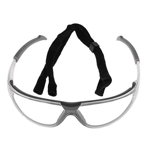 Siwetg 3M 11394 - Gafas Protectoras antiempañamiento