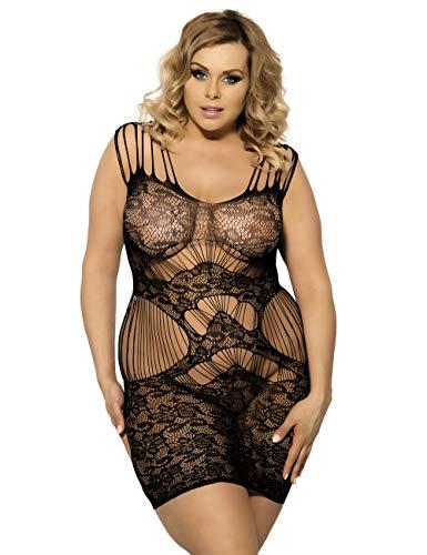Europa Und Die Vereinigten Staaten Erwachsenen Sexy Unterwäsche Spitze Versuchung Hot Mesh Kleidung...