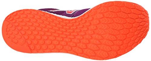 B Violeta Senhoras W1980 Tênis Balance New Twnqax044