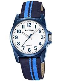 Calypso Unisex-Armbanduhr K5707/6