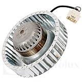 Ventilatore Motore ventilatore ventola di raffreddamento del motore per AEG/elettrico Lux/Privileg lavasciuga....