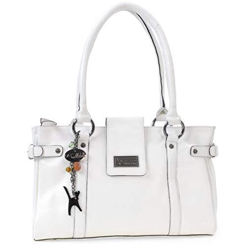 Catwalk Collection Handbags Martina, Sacs à main