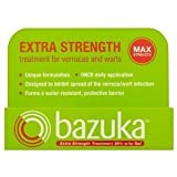 Dendron Bazuka Extra Strength Treat Gel