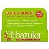 Dendron Bazuka Extra Strength Treat Gel - Dendron - amazon.co.uk