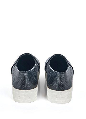 Steve Madden Buhba, Sneaker, Donna Black Snake