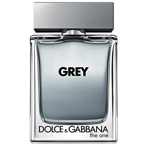Dolce & Gabbana The One Grey Eau De Toilette intense 100 ml spray