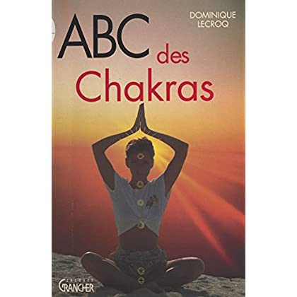 Abc des chakras