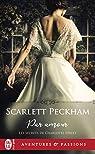 Les secrets de Charlotte Street, tome 1 : Par amour par Peckham