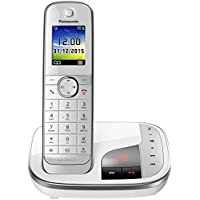 Panasonic KX-TGJ320GW Telefoni domestici