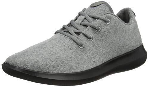 Chung Shi Herren Duflerino Wool Lace Sneaker, Grau (Anthrazit 8881380), 44 EU