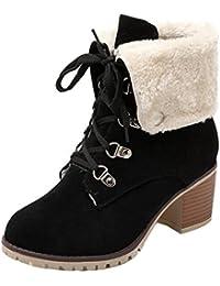 0de0c8c70bcc5 Suchergebnis auf Amazon.de für: 5-6cm - Stiefel & Stiefeletten ...
