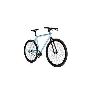 41nJO33A52L. SS300 Fixie Bicicletta, Fixed & Gear Single Speed