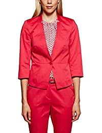 Comma Damen Blazer 81.505.54.6728