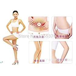 Hot Chilli 85ML Massage Body Slimming Gel Weight Loss Cream Anti Cellulite Fat Burning