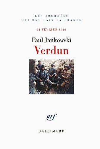 Verdun: (21 février 1916)