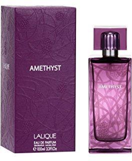 Lalique Amethyst Eau de Parfum en vaporisateur natural spray 50 ml Femme