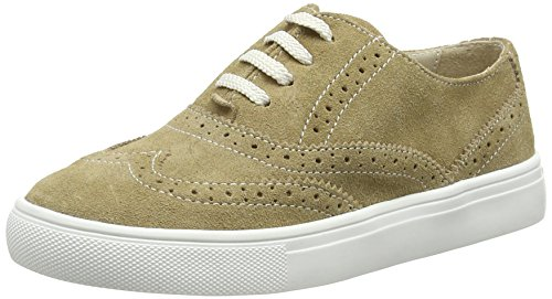 Bata 313191, sneaker bambino, marrone, 36 eu