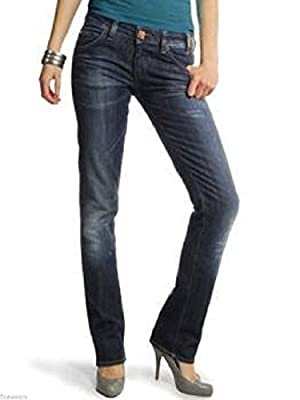 Miss Sixty Marla Jeans 27 x 32 Straight Made in Italy