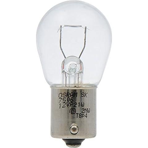 OSRAM 7506A Blister Lampes, Set de 10