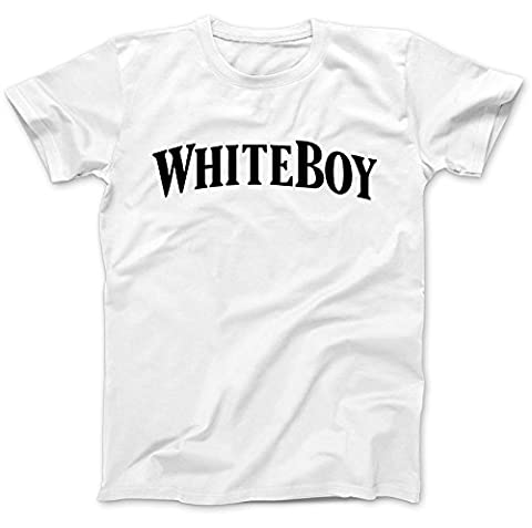 WhiteBoy As Worn By Tommy T-Shirt 100% Premium Cotton