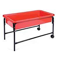 Early Excellence Dry, Wet Sand and Water Resource Play Tray Table Early Years Nursery and Primary School EYFS