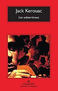 Los subterráneos par Jack Kerouac