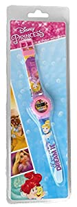Desconocido Kids Licensing-wd16859-Princess-Reloj Digitale