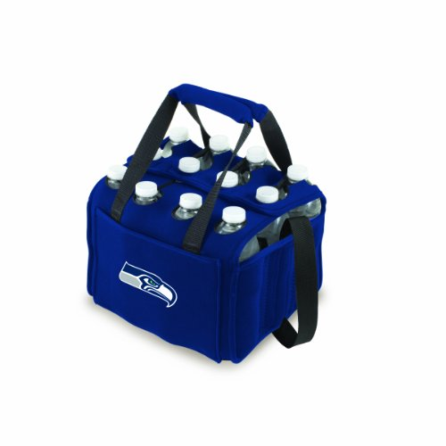 nfl-12-pack-sac-boisson-isotherme-mixte-seattle-seahawks-taille-unique