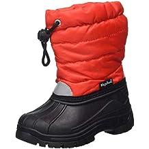 6468be1c1 Playshoes Winterstiefel Schneeschuhe für Kinder mit Warmfutter