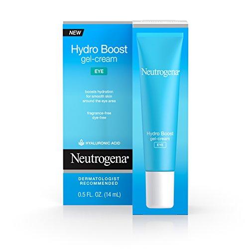 Neutrogena Hydro Boost Gel, extra-dry Haut