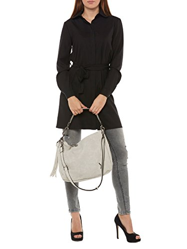 SURI FREY Romy City-Shopper 33cm Weiß