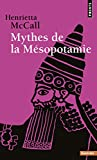 Mythes de la Mésopotamie