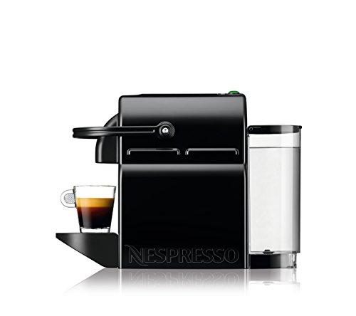 Nespresso Inissia & Aeroccino EN80.BAE Macchina per Caffè Espresso, Nero - 2