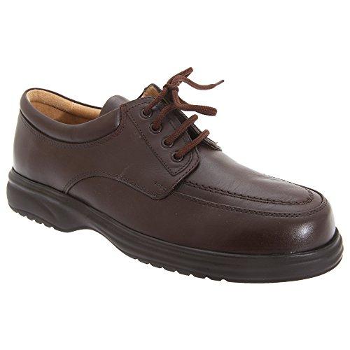 Roamers Superlite - Chaussures de ville en cuir - Homme Noir