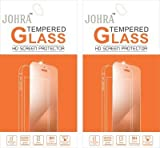 Johra-Pack-of-2-9H-HD+-Real-Tempered-Glass-Screen-Scratch-Guard-Protector-For-Phicomm-Clube-630