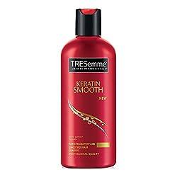 TRESemme Keratin Smooth Shampoo, 85ml