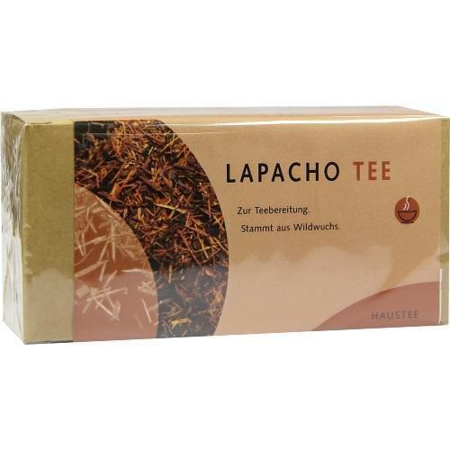Lapacho Tee, 25 St