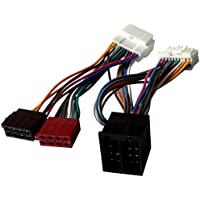 AERZETIX: Cable adaptador autoradio para PARROT KML Kit Manos libre de coche vehiculos C12165