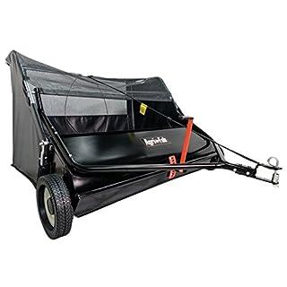 Agri Fab 45-0522 Lawn Sweeper - Black
