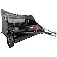 Agri Fab 45-0522 Lawn Sweeper - Black - ukpricecomparsion.eu
